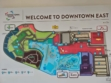 Downtown East Map 2