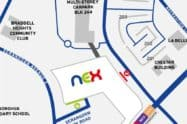 Nex Shopping Mall