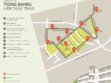 Tiong Bahru Heritage Trail Map