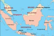 Where Is Singapore