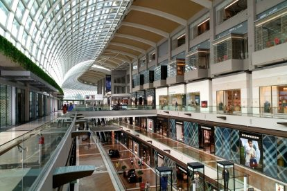 The Shoppes at Marina Bay Sands 05