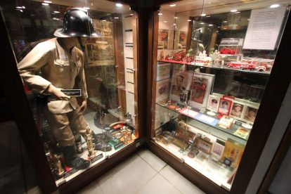 Civil Defense Heritage Museum 00006
