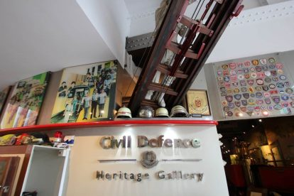 Civil Defense Heritage Museum 00010