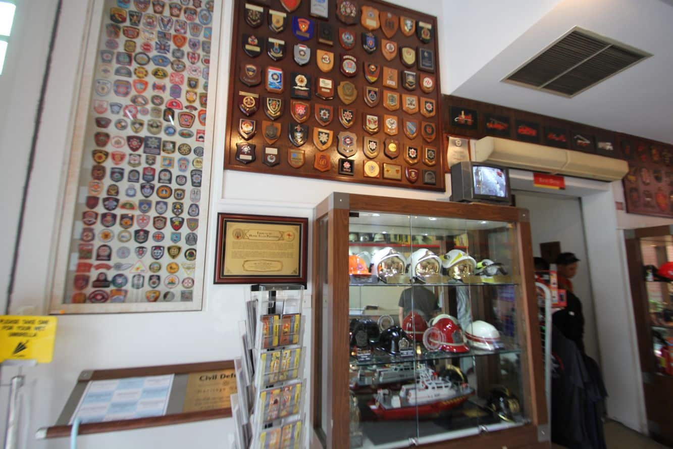 Civil Defense Heritage Museum 00011