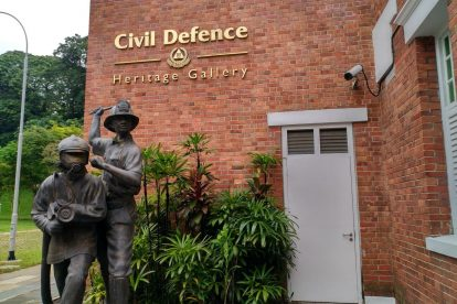 Civil Defense Heritage Museum 00015