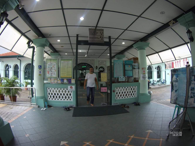 Masjid Jamae 05
