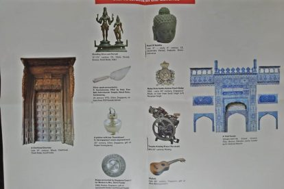 Indian Heritage Centre 00013