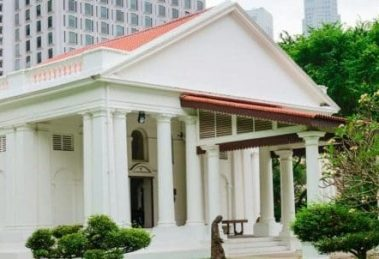 Armenian Church Singapore