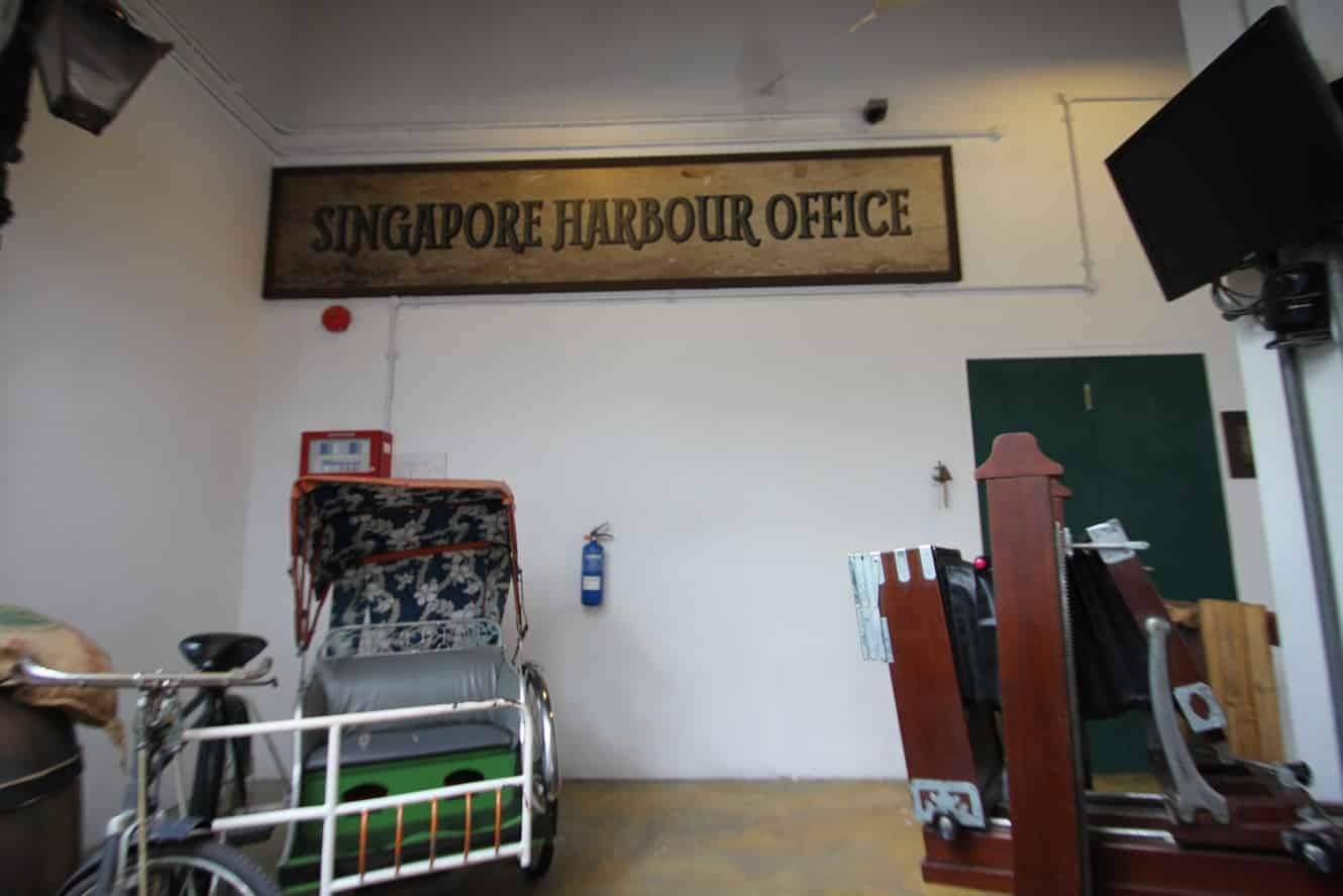 Images of Singapore 001