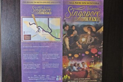 Images of Singapore 007