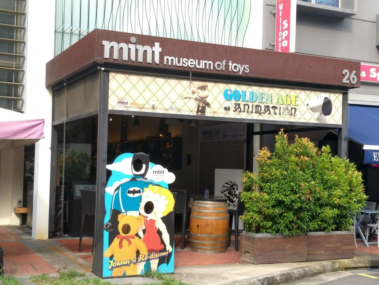 MINT - Museum of Toys 02