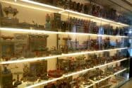 Mint Museum Of Toys