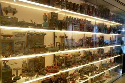 MINT - Museum of Toys 05