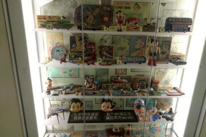 MINT - Museum of Toys 08