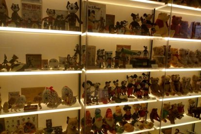 MINT - Museum of Toys 10