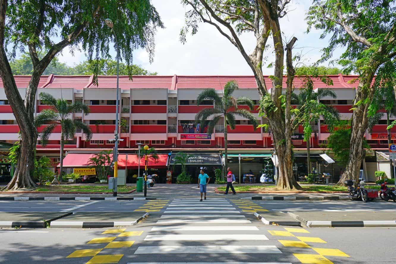 Changi Village 09