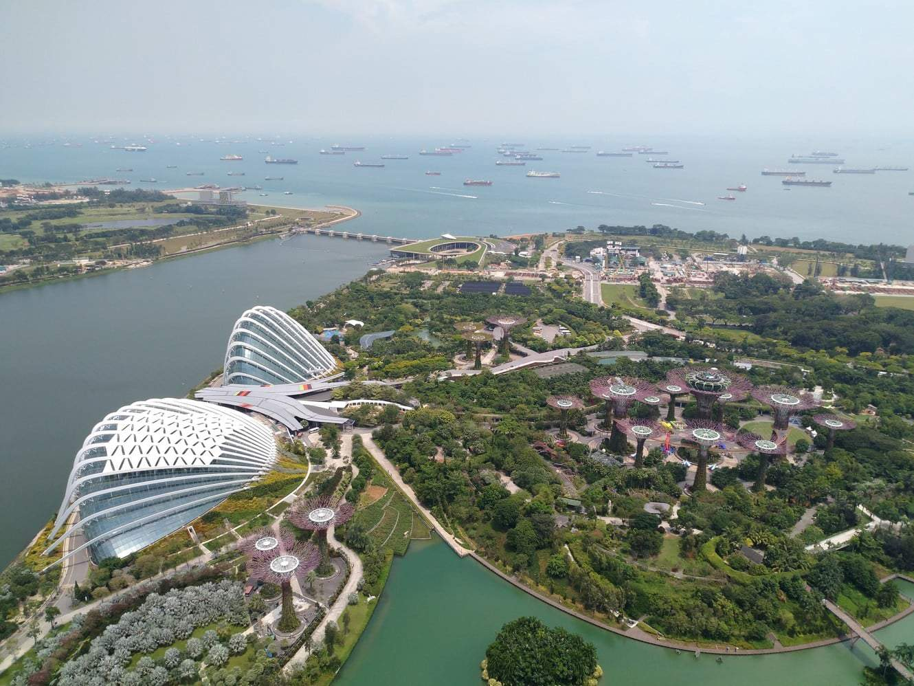 Marina Bay Sands Singapore Hotel Deals