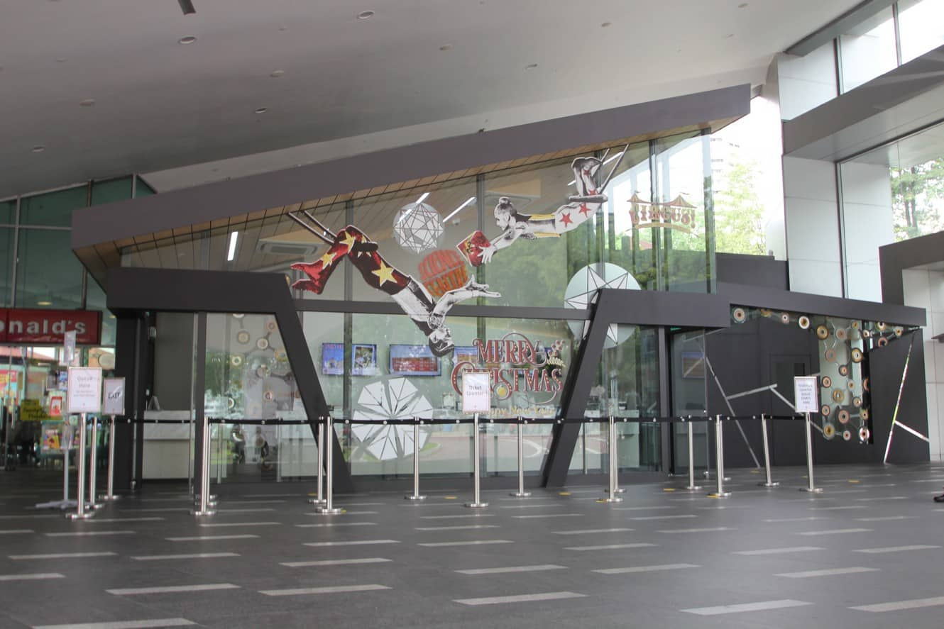 Science Centre Singapore 01