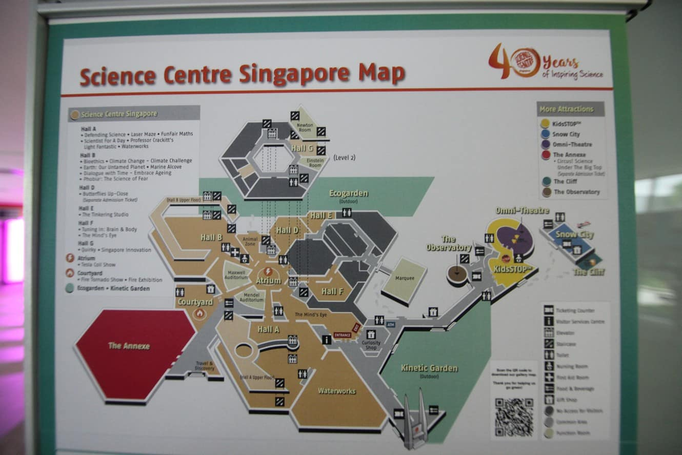Science Centre Singapore 015