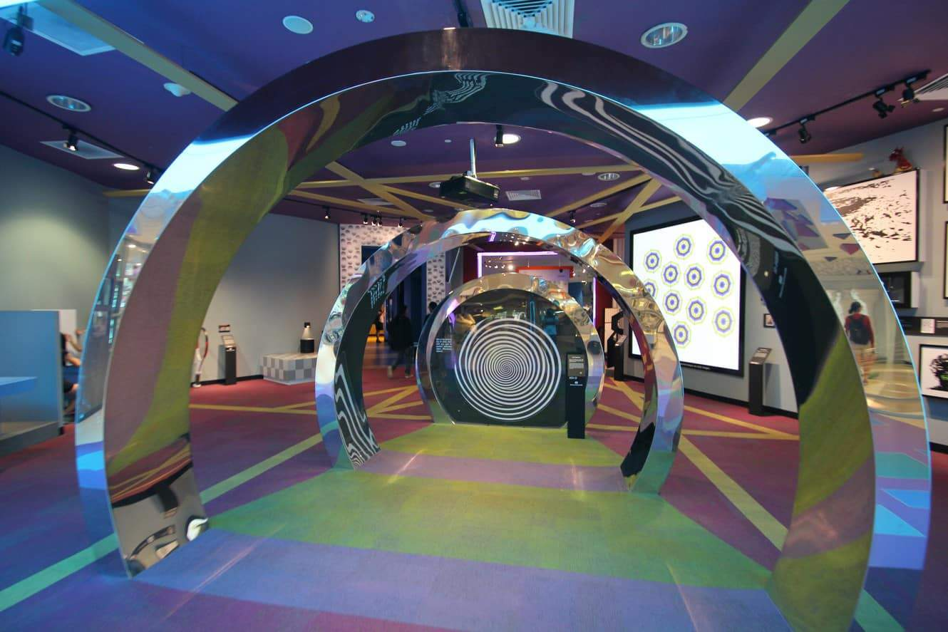Science Centre Singapore 05