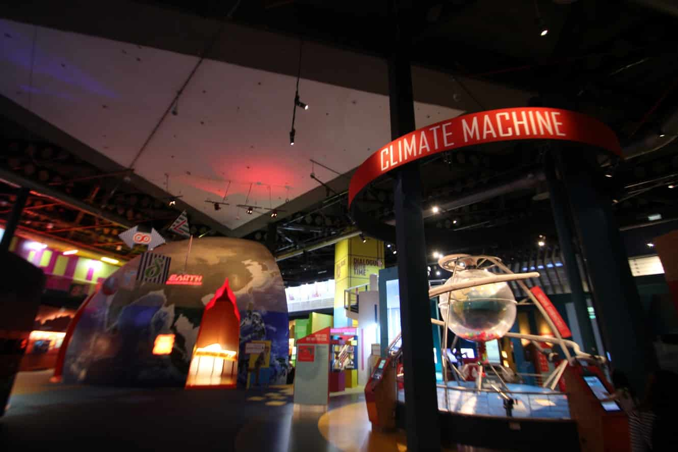 Science Centre Singapore 08