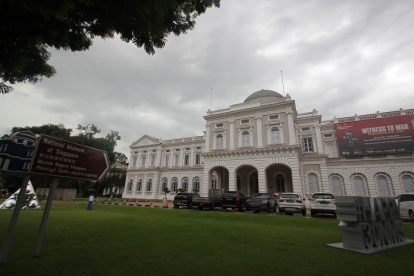 National Museum of SG 01