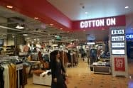 Jurong Point Shopping Mall