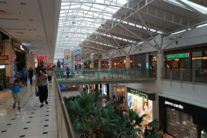 Jurong Point-11