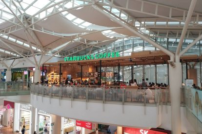Jurong Point-13