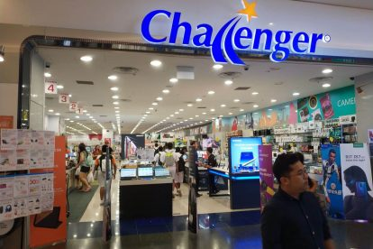 Jurong Point-30