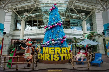 Jurong Point Shopping Mall 03