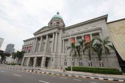 National Gallery Singapore 05
