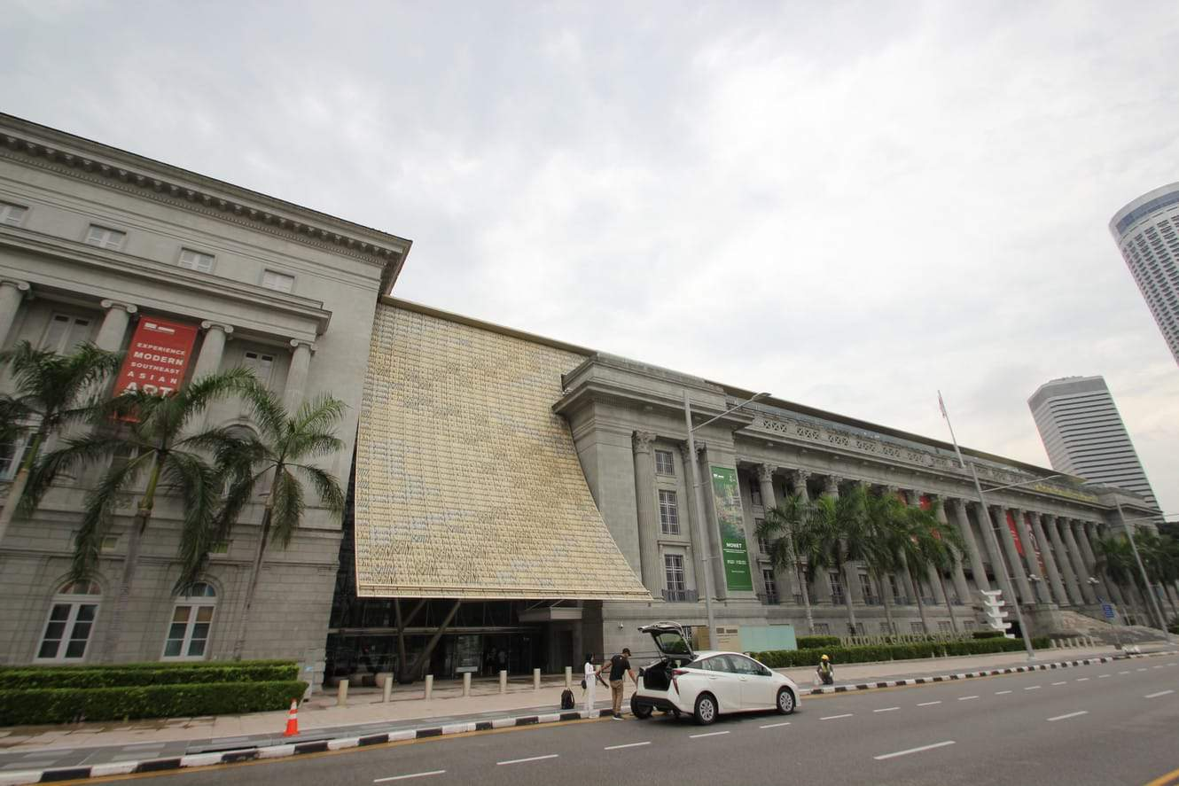 National Gallery Singapore 07