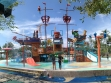 P water park