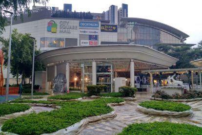 City Square Mall 00001