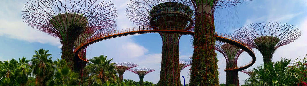 The Best Family Tourist Attractions Around Singapore