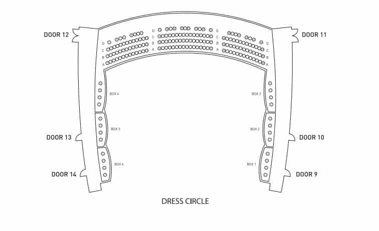 auditorium stage terminology and dress circle Stalls/dress circle/upper circle the terminology may confuse overseas visitors as there are excellent views of the stage to be had across the auditorium.