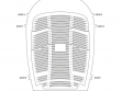 Grand Theatre Seating Plan - Stalls