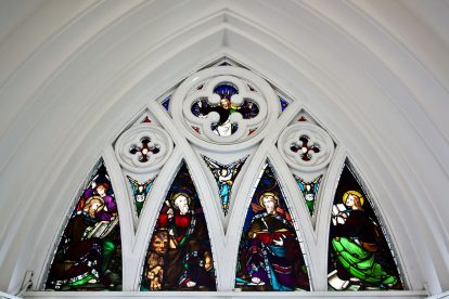 St Andrew's Cathedral 01