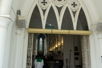 St Andrew's Cathedral 02