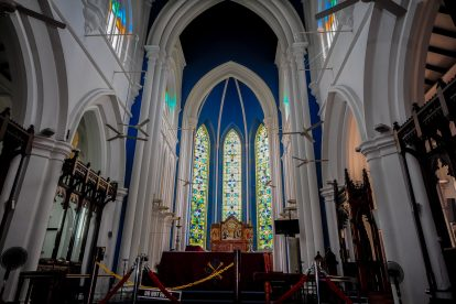 St Andrew's Cathedral 04
