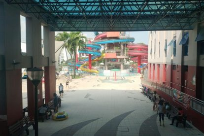 Jurong East Swimming Complex and Water Park-08