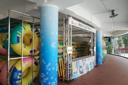 Jurong East Swimming Complex and Water Park-11