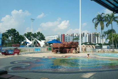 Jurong East Swimming Complex and Water Park-12