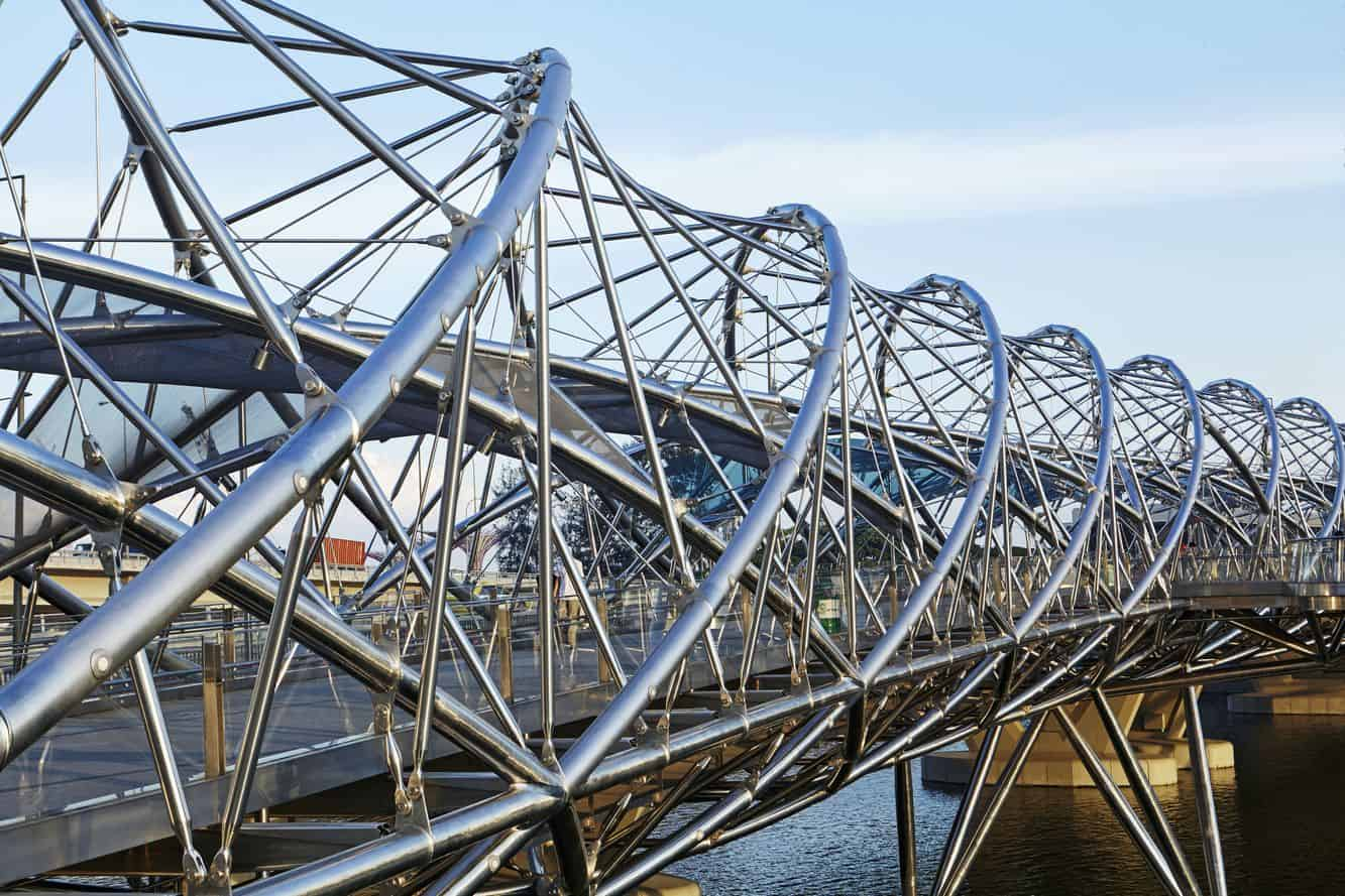Helix Bridge 03