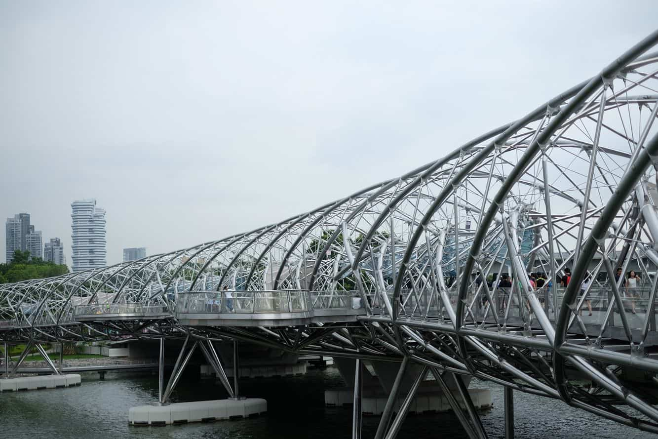 Helix Bridge 05