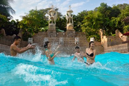 Adventure Cove Waterpark Singapore 03