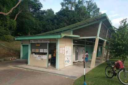 MacRitchie Reservoir-23