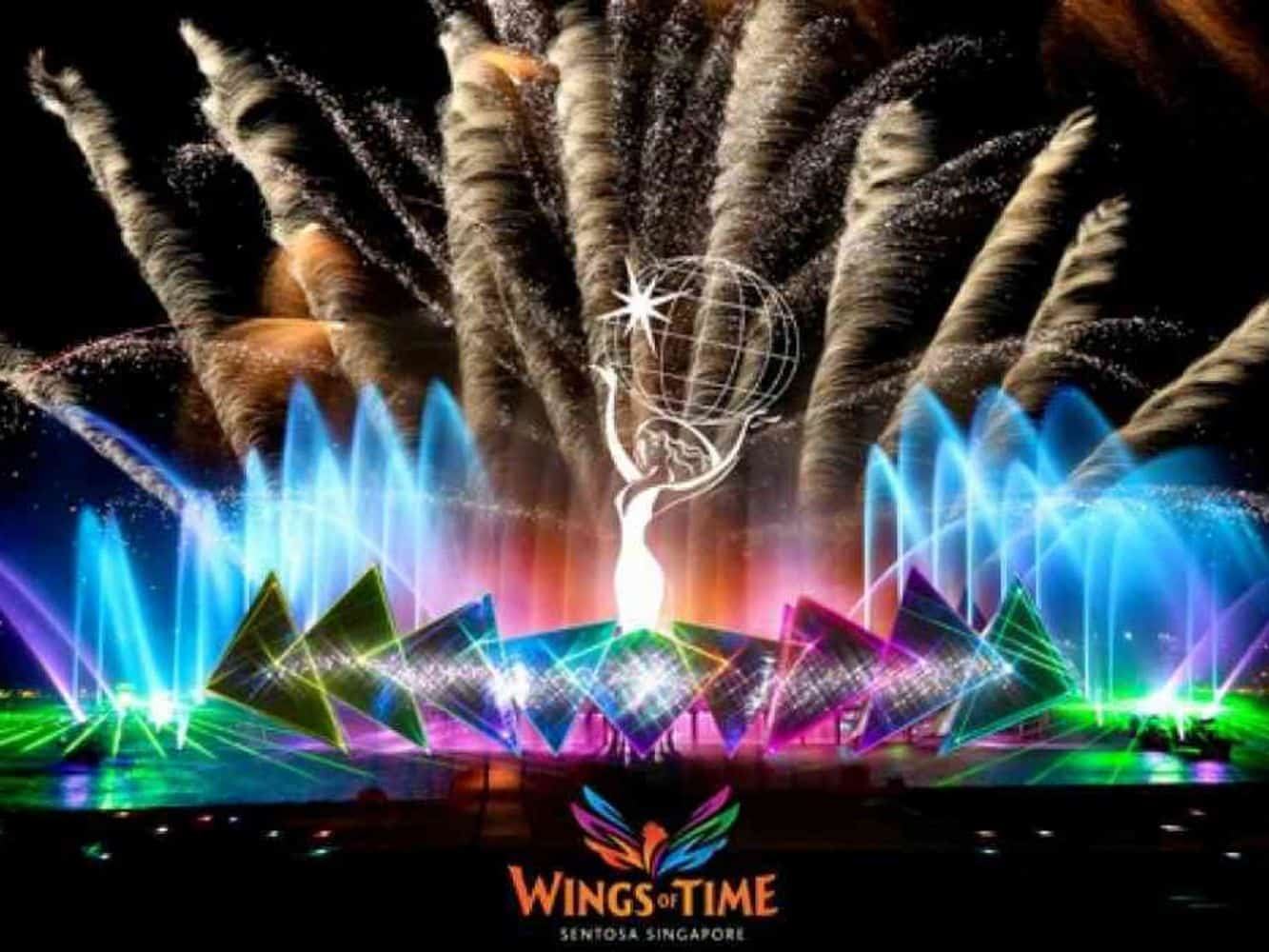 Wings of Time 01