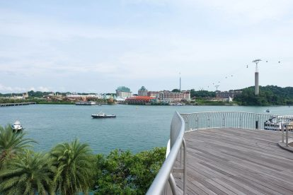 HarbourFront Centre 01